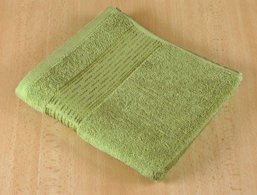 Brotex olivový Froté ručník