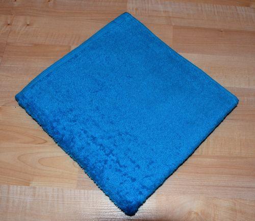 Brotex tyrkysový Froté ručník