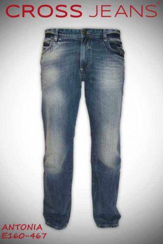 CROSS ANTONIO E160-420 kalhoty