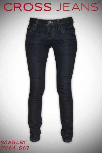 CROSS SCARLET P464-067 kalhoty