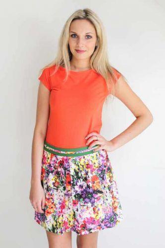 AXEL 1413-0091 sukně