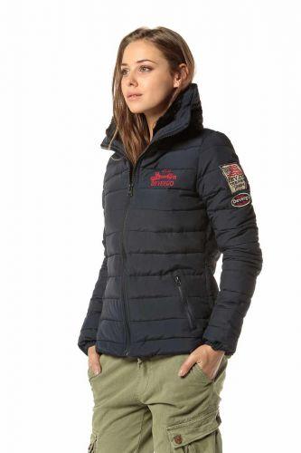 Devergo dámská zimní bunda