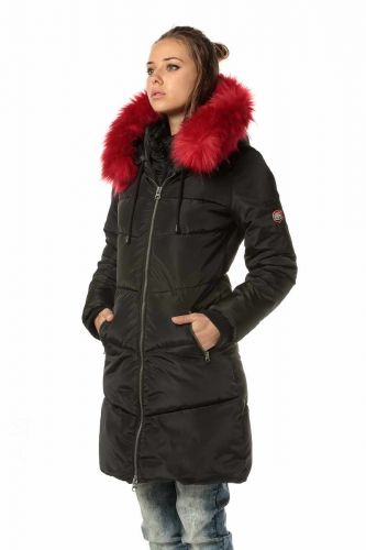Devergo dámský zimní kabát
