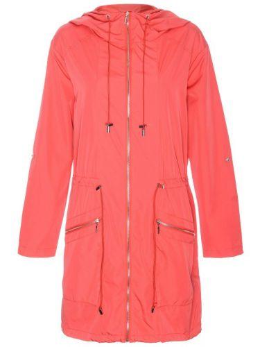 Drywash lehký jarní kabát