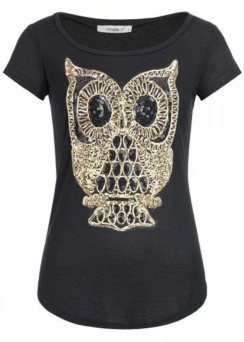 Hailys Owl triko