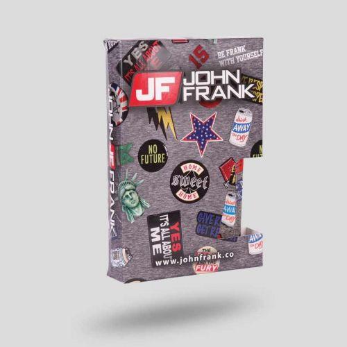 John Frank pánské cool boxerky