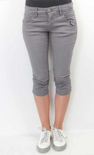 M.O.D.miracle of denim Leana Capri kalhoty