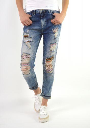M.O.D.miracle of denim Vera kalhoty