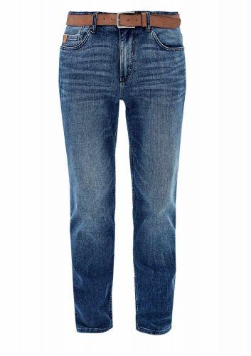 s.Oliver TUBX kalhoty