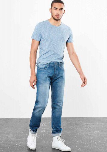 s.Oliver PETE kalhoty