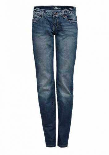 s.Oliver CATIE STRAIGHT kalhoty