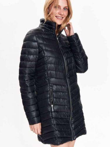 Top Secret prošívaný kabát