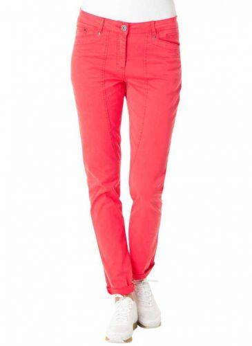 YEST kalhoty s vysokým pasem