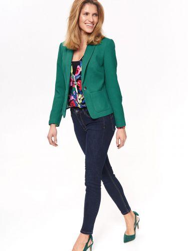 Top Secret džínové kalhoty