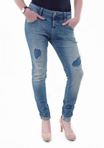 M.O.D.miracle of denim Diana kalhoty