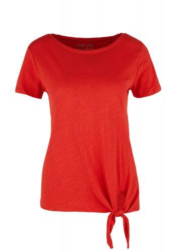 s.Oliver žíhané triko