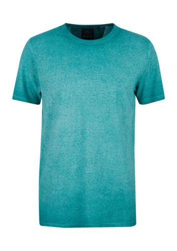 s.Oliver triko s jemným proužkem