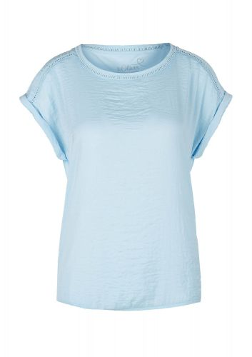 s.Oliver triko volný střih