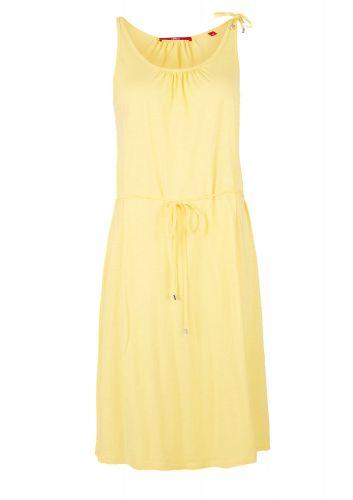 s.Oliver letní šaty na ramínka