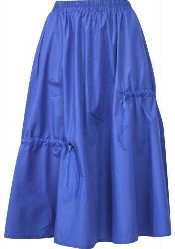MADE IN ITALY áčková sukně