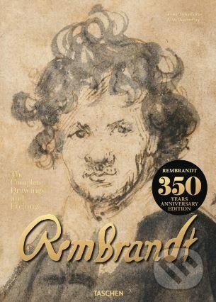 Erik Hinterding, Peter Peter: Rembrandt cena od 4490 Kč