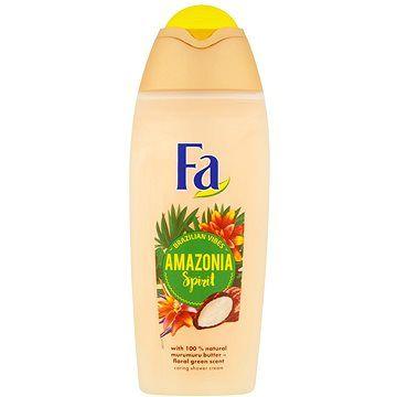 FA Amazonia Spirit 400 ml