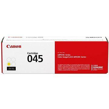 Canon 045 žlutý