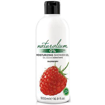 NATURALIUM Sprchový gel Malina 500 ml