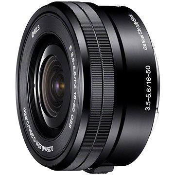 Sony 16-50mm f/3.5-5.6