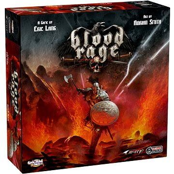 Rexhry Blood Rage