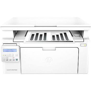 HP LaserJet Pro MFP M130nw cena od 3199 Kč