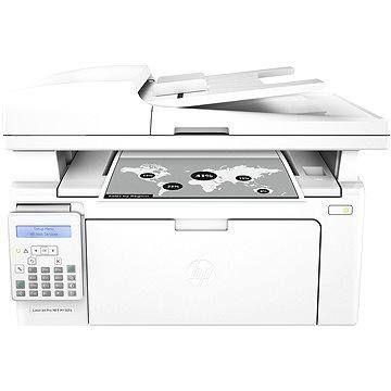 HP LaserJet Pro MFP M130fn cena od 4399 Kč