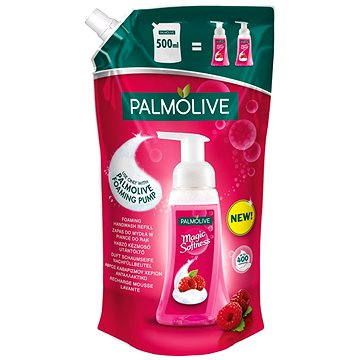 PALMOLIVE Magic Softness Foam Raspberry - náhr. náplň 500 ml
