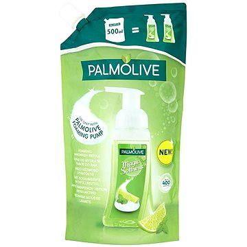 PALMOLIVE Magic Softness Foam Lime & Mint - náhr. náplň 500 ml