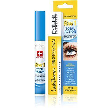 EVELINE COSMETICS Total 8in1 Eyelash Serum 10 ml