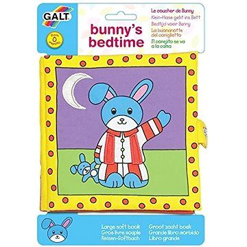 Galt Velká dětská knížka – Jdeme spát
