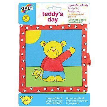 Galt Velká dětská knížka – Tedyho den