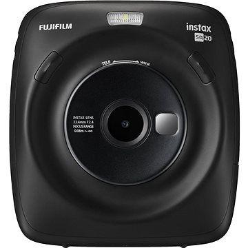 Fujifilm Instax Square SQ20 černá