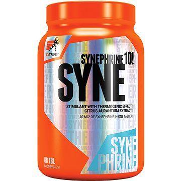 Extrifit Syne 10 mg Thermogenic Burner 60 tbl