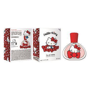 AIRVAL Hello Kitty EdT 30 ml