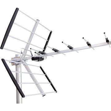 Maximum UHF 15A active LTE Ready