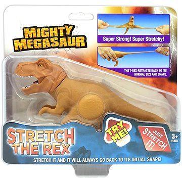 BLACKFIRE Mighty Megasaur: Elastický dinosaurus T-Rex