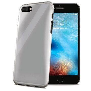 CELLY GELSKIN801 pro iPhone 7/8 Plus bezbarvé