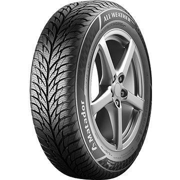 Matador MP62 All Weather Evo 205/55 R16 91 H