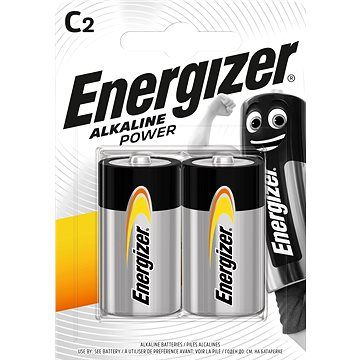 Energizer Alkaline Power C/2
