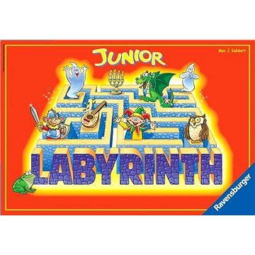 Ravensburger 219315 Labyrinth Junior cena od 495 Kč
