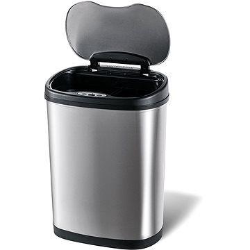 Toro Koš se senzorem na tříděný odpad, nerez, 42 l