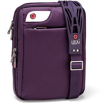 i-Stay netbook/ipad bag Purple cena od 919 Kč