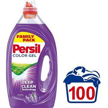 PERSIL 360° Color Gel Lavender Freshness 5 l (100 praní)