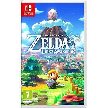 The Legend Of Zelda: Links Awakening - Nintendo Switch